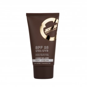 Crème Solaire Protectrice SPF25 JEEWIN
