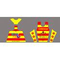 Lycras Oceanperf challenge Catalogne