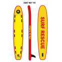 Rescue Board Gonflable