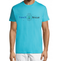 T-shirt French Rescue 2021