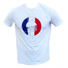 Tee-Shirt France