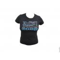 Tee-Shirt Oceanperf Femme