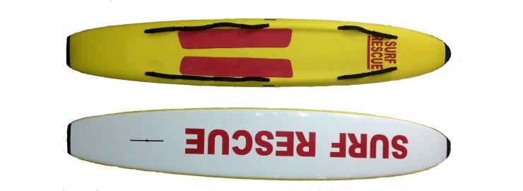 Rescue Board Oceanperf